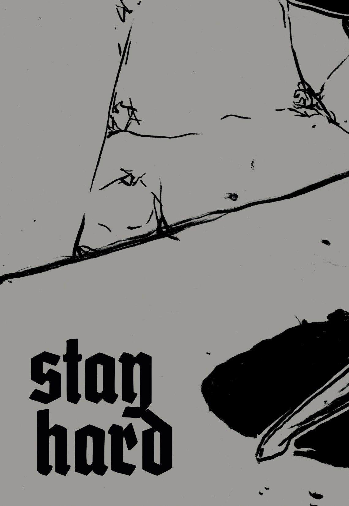 StayHard99